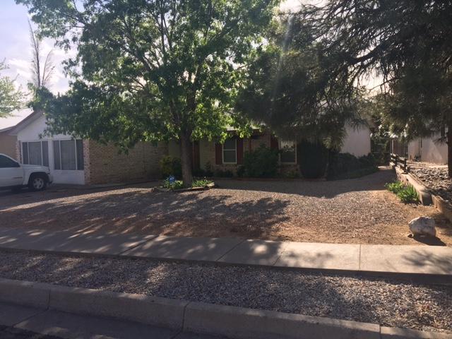 2819 Tahiti Street NE, Albuquerque, NM 87112