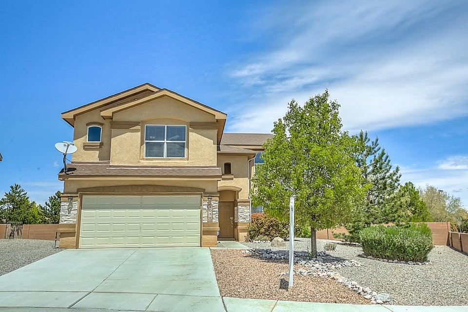 8039 Tuscarora Road NW, Albuquerque, NM 87114