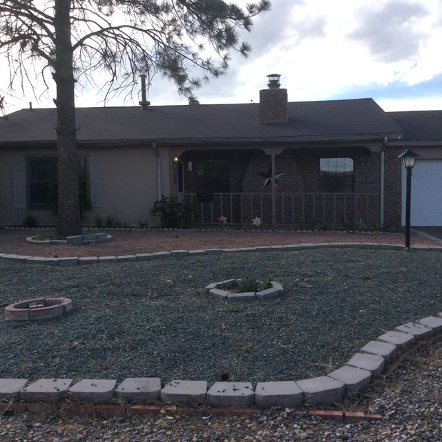835 Lepus Court SE, Rio Rancho, NM 87124