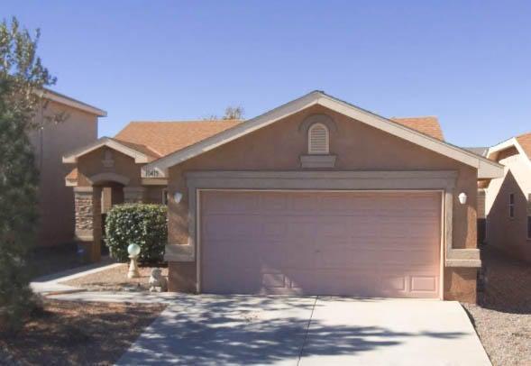 10415 Griffon Drive NW, Albuquerque, NM 87114