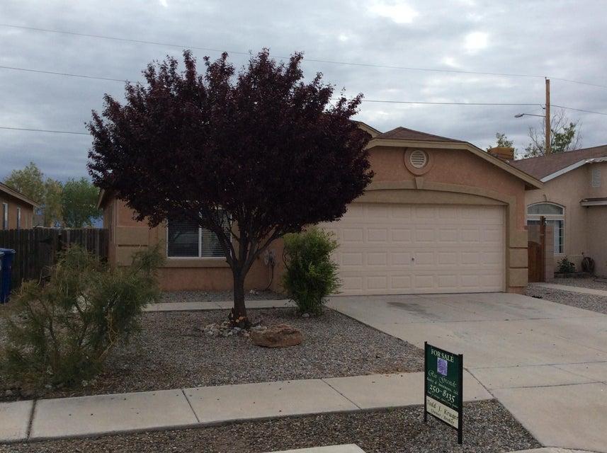 456 Evening Fire Street SW, Albuquerque, NM 87121