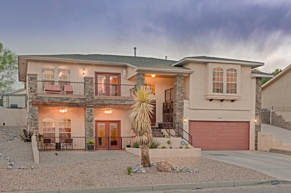 2866 Pine Forest Drive SE, Rio Rancho, NM 87124