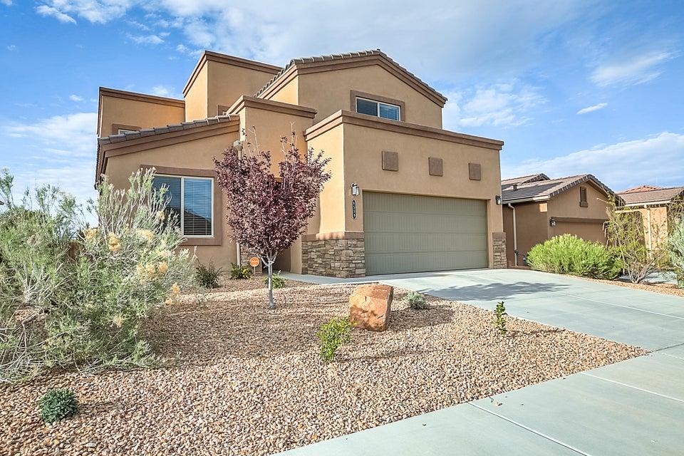 6559 Desert Spirit Road NW, Albuquerque, NM 87114