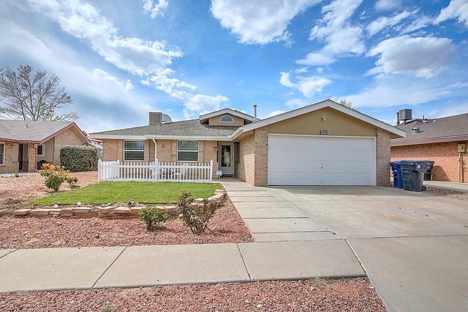 6405 Lamy NW, Albuquerque, NM 87120