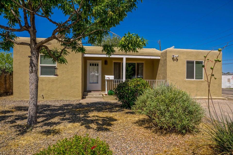 1209 HERMOSA Drive SE, Albuquerque, NM 87108
