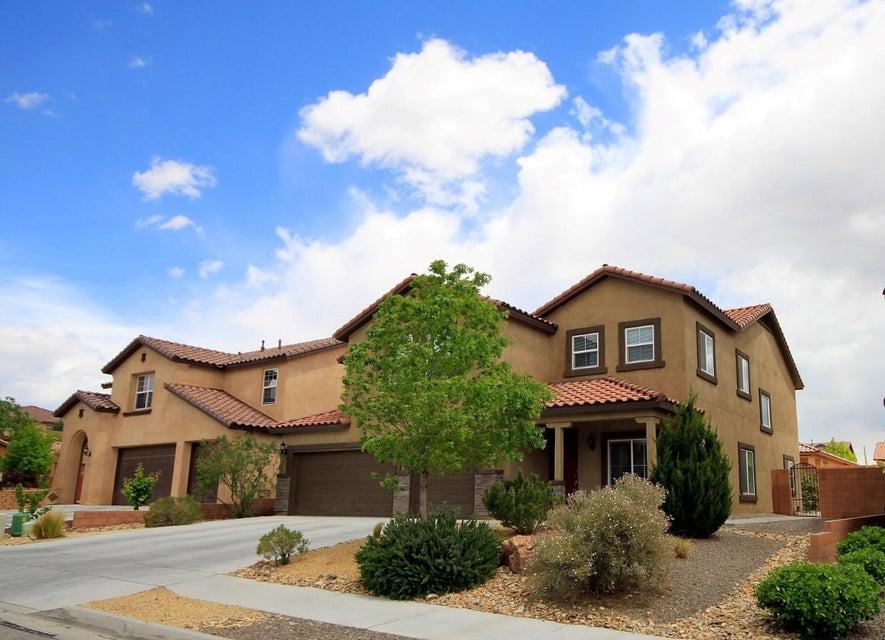 38 Monte Vista Drive NE, Rio Rancho, NM 87124