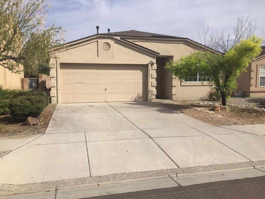 10315 Vendaval Avenue NW, Albuquerque, NM 87114