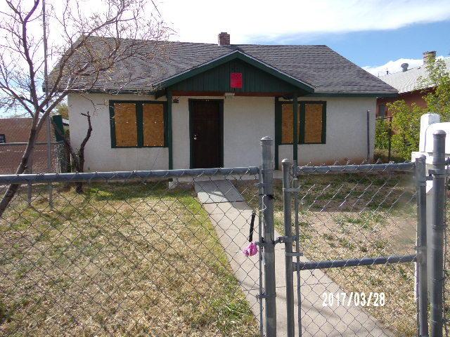 1139 Forrester Avenue NW, Albuquerque, NM 87104