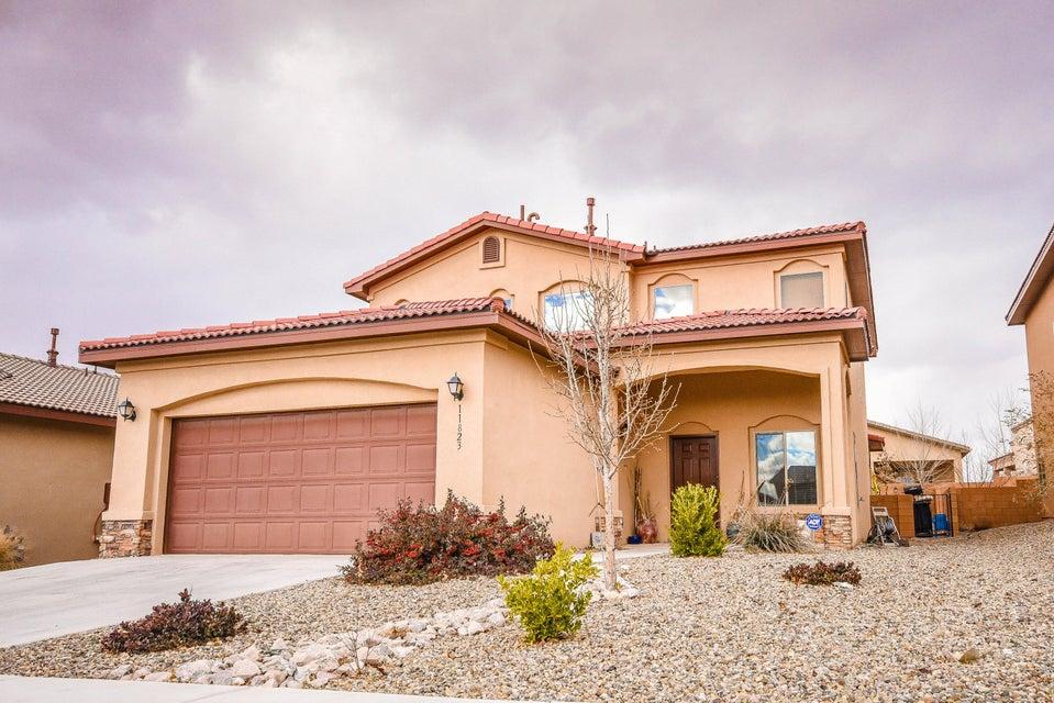 11823 Pocono Road SE, Albuquerque, NM 87123
