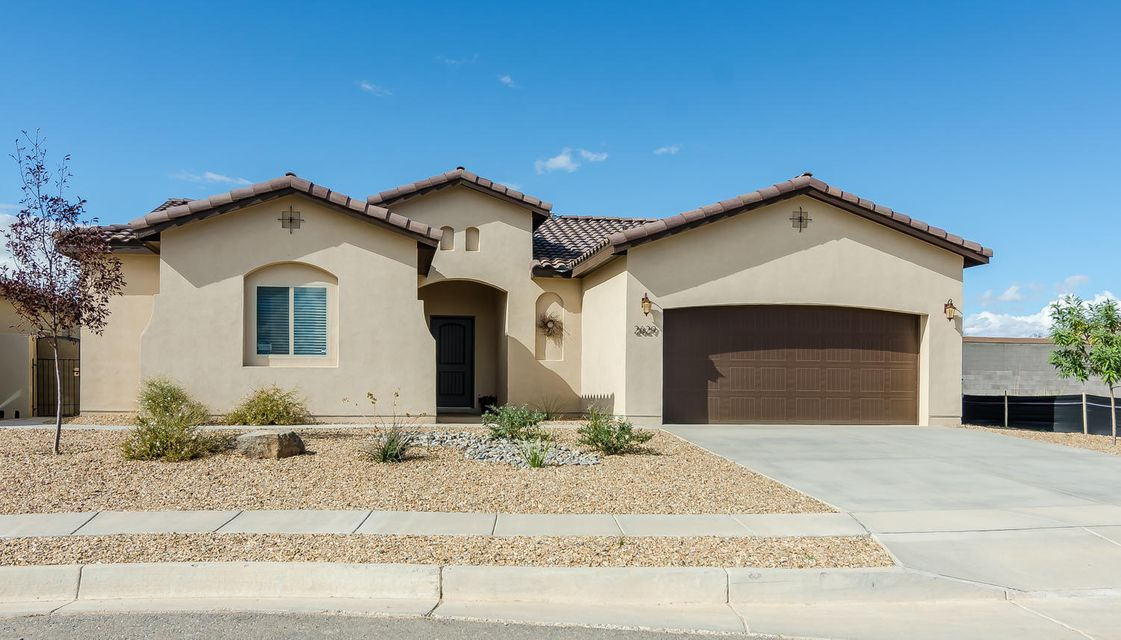 2629 La Luz Circle NE, Rio Rancho, NM 87144
