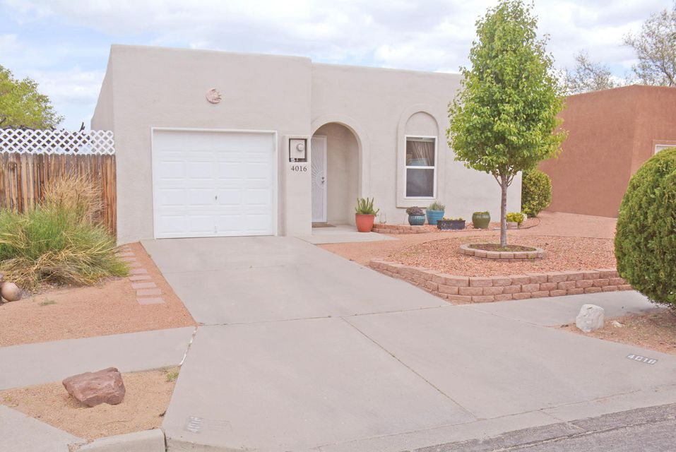 4016 71St Street NW, Albuquerque, NM 87120