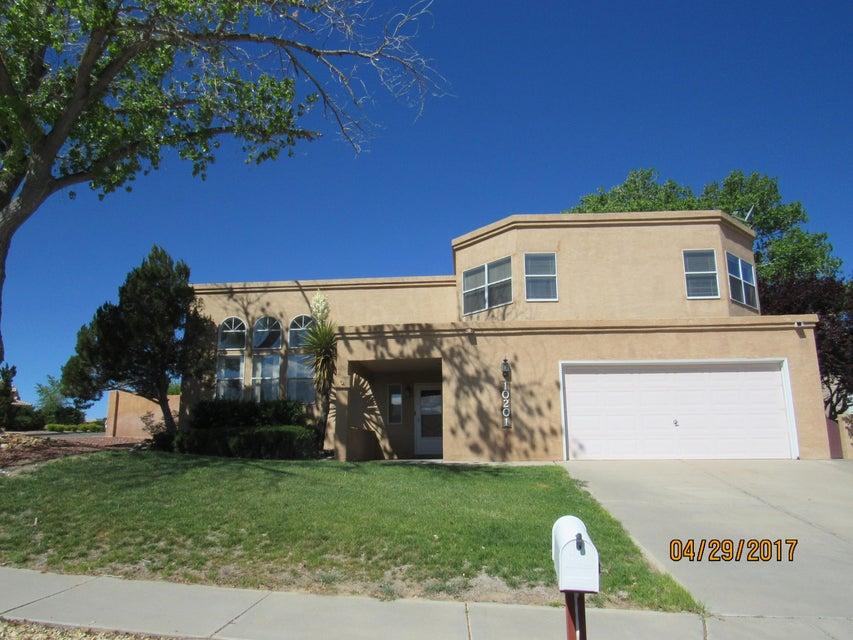 10201 Pandora Lane NW, Albuquerque, NM 87114
