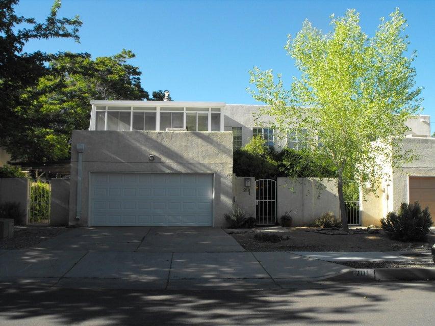 2111 New York Avenue SW, Albuquerque, NM 87104
