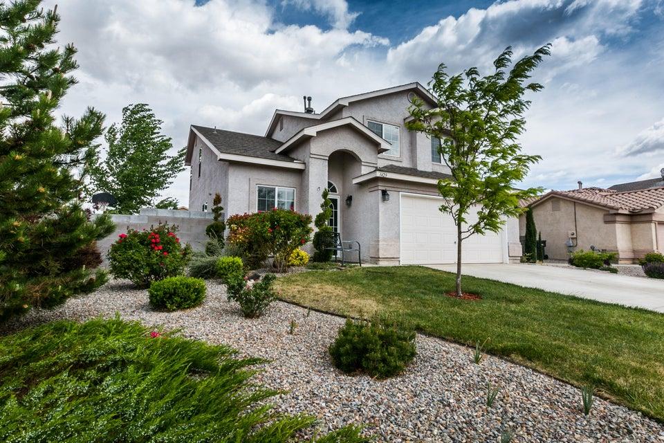 3429 Stony Meadows Circle NE, Rio Rancho, NM 87144