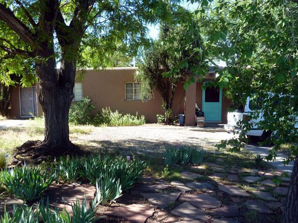 8002 Indian School Road NE, Albuquerque, NM 87110