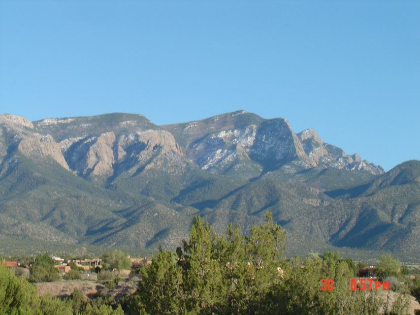 Piedra Lisa Ct. - Lot 90-A1, Placitas, NM 87043