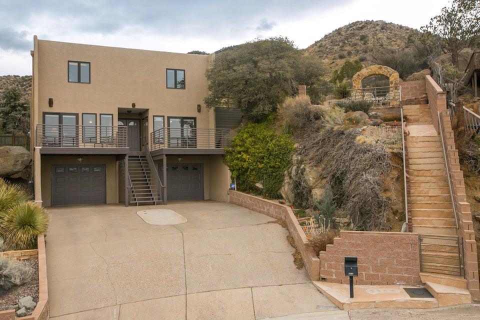 4412 Canyon Court NE, Albuquerque, NM 87111