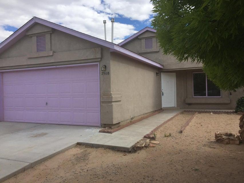 7508 Autumn Sky Road SW, Albuquerque, NM 87121