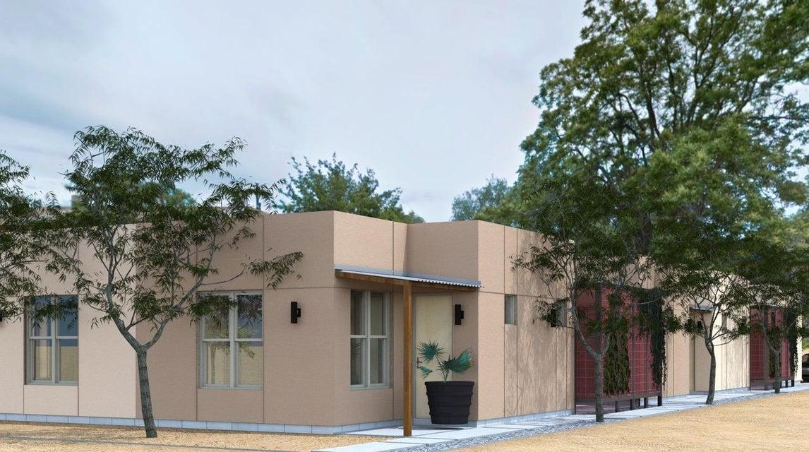 1203 Iron Avenue SW Unit 4, Albuquerque, NM 87102