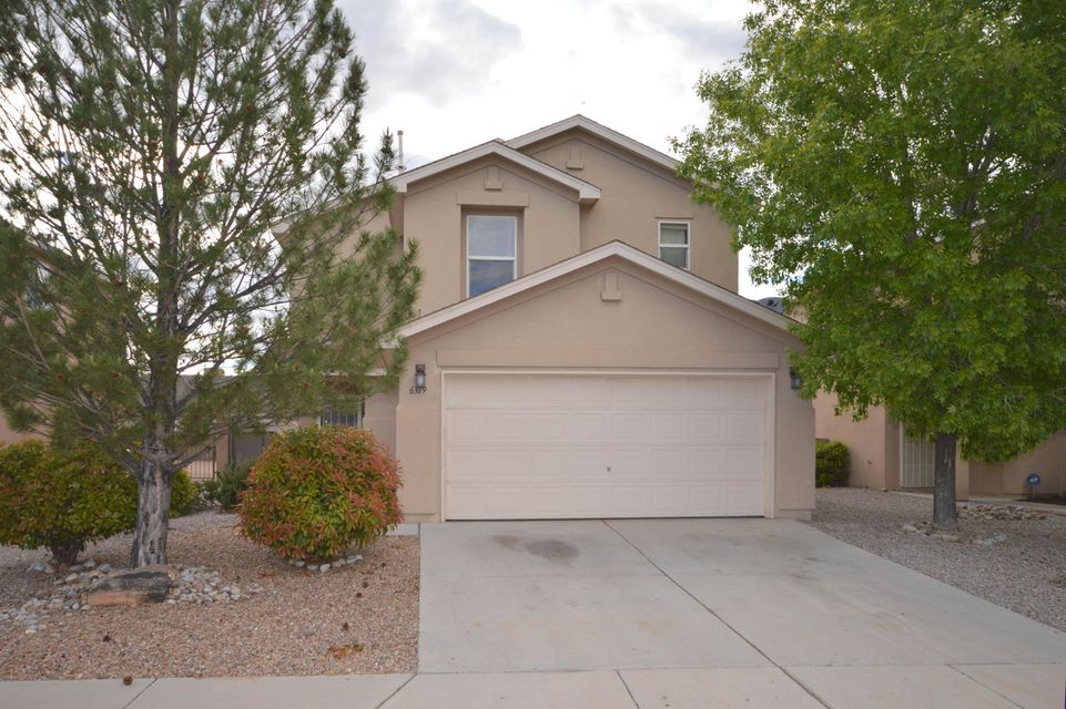 6319 Bisbee Place NW, Albuquerque, NM 87114