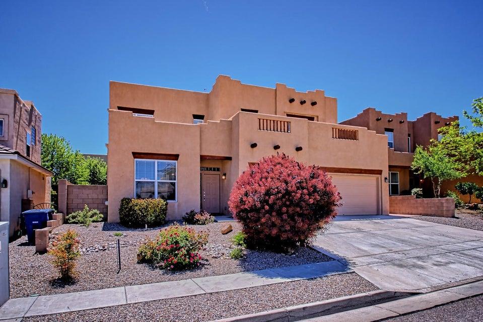 5120 Pyrite Place NW, Albuquerque, NM 87114