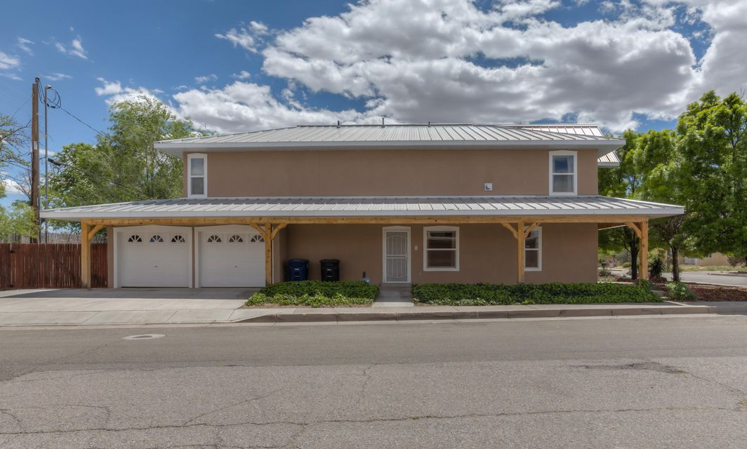 1200 Hermosa Drive SE, Albuquerque, NM 87108