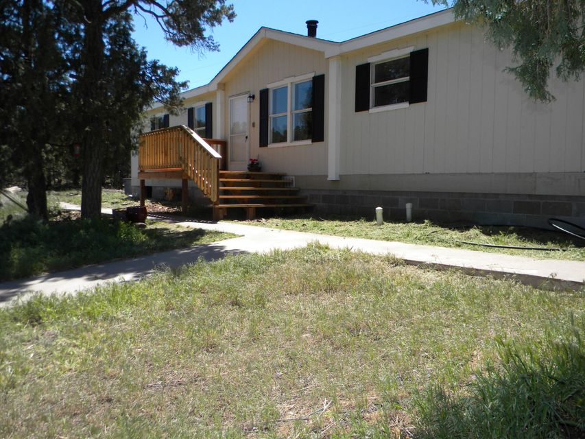 10 Pinon Cove, Cedar Crest, NM 87008