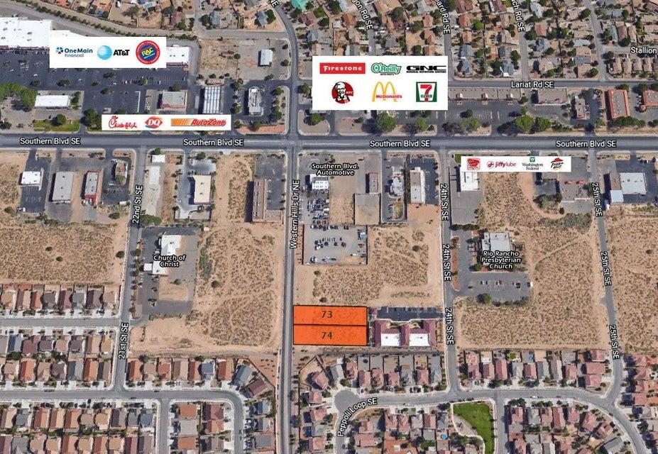 1012 SE Western Hills SE, Rio Rancho, NM 87124