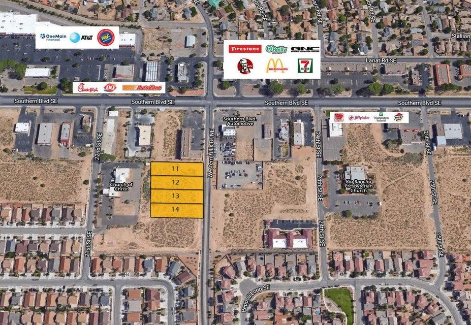 1015 SE Western Hills SE, Rio Rancho, NM 87124