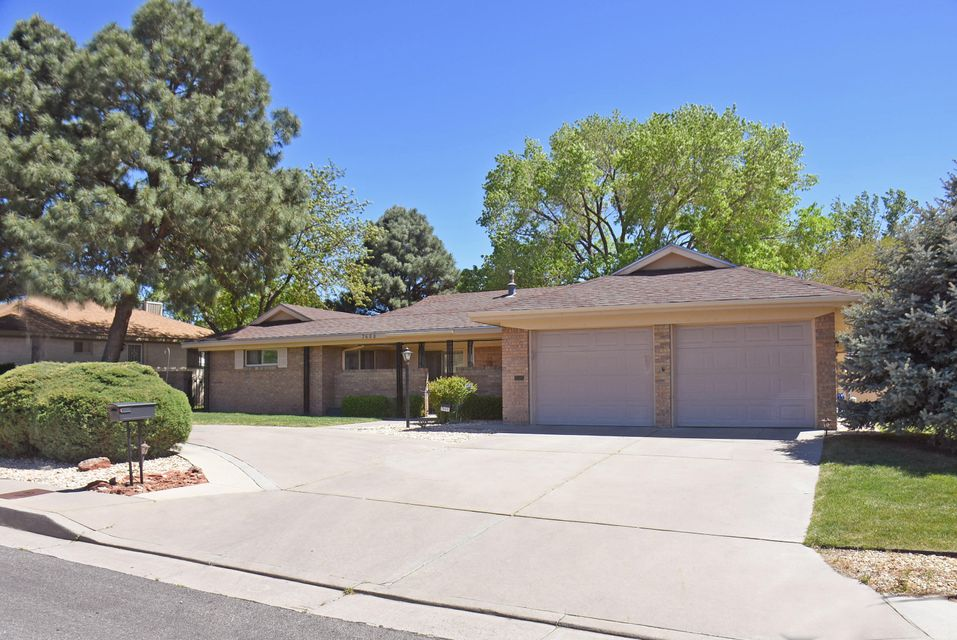 7600 Osuna Road NE, Albuquerque, NM 87109