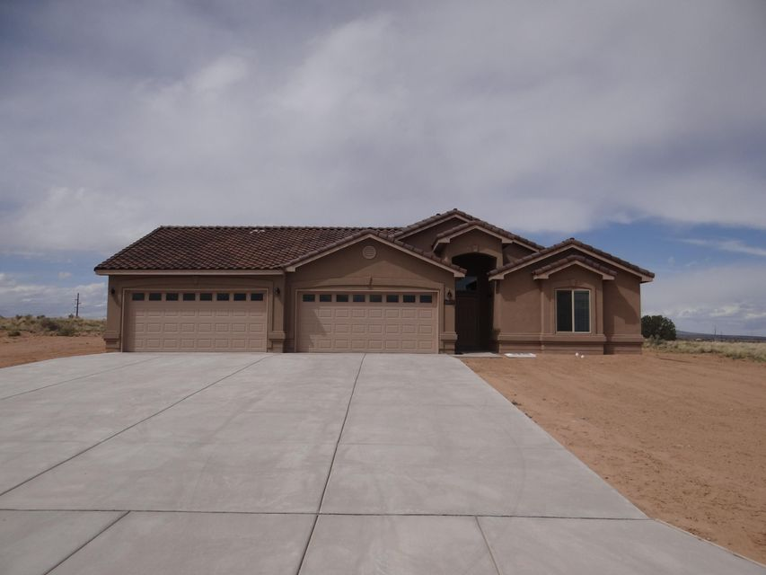 6309 Nacelle Road NE, Rio Rancho, NM 87144