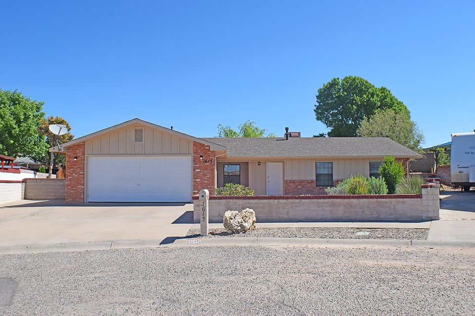 1615 Tommy Armour Court, Belen, NM 87002