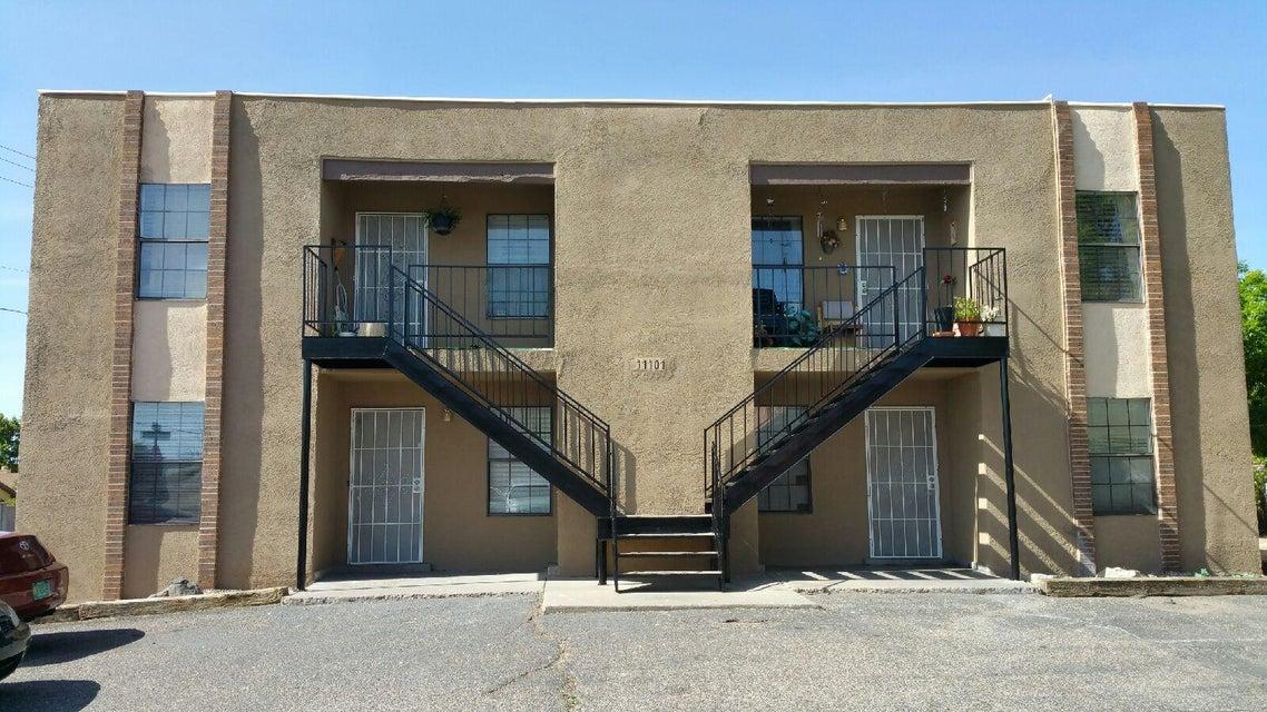 11101 NE Ventura Place NE, Albuquerque, NM 87123