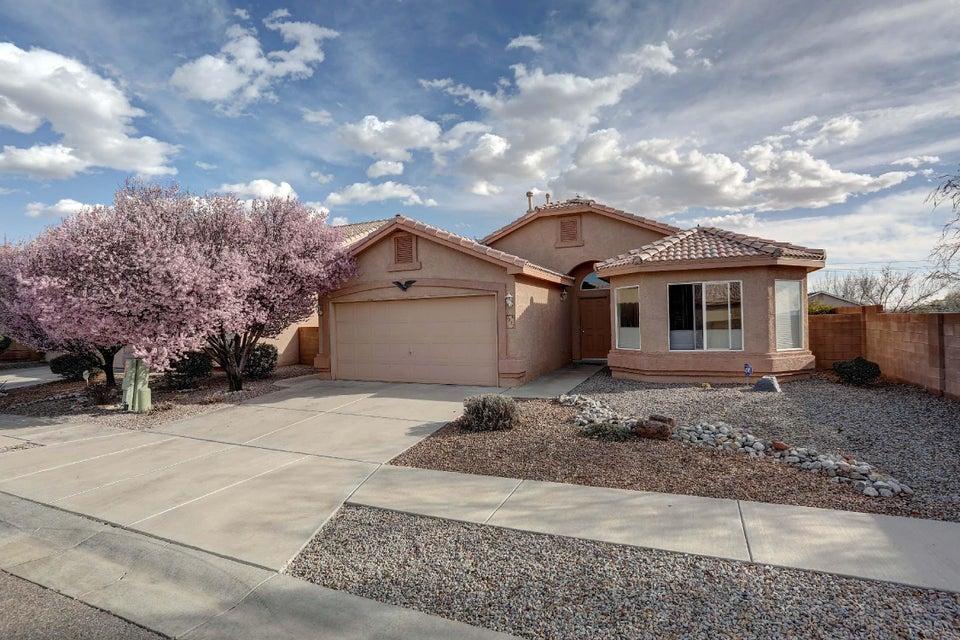 7132 Deer Canyon Avenue NE, Albuquerque, NM 87113