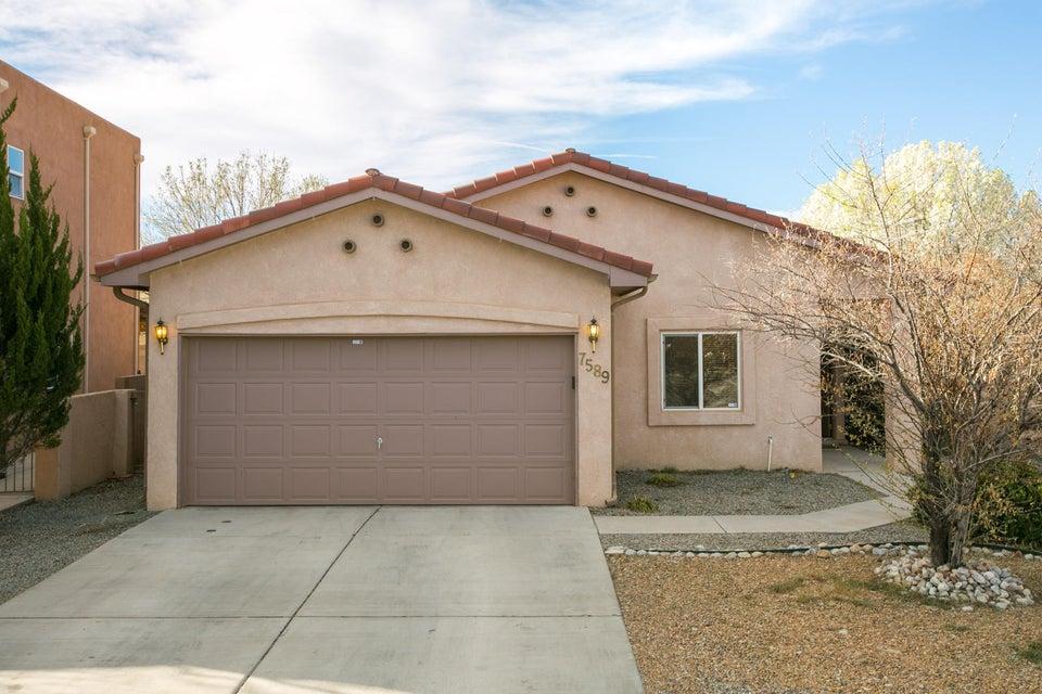 7589 NE Cricket Hill Drive NE, Albuquerque, NM 87113
