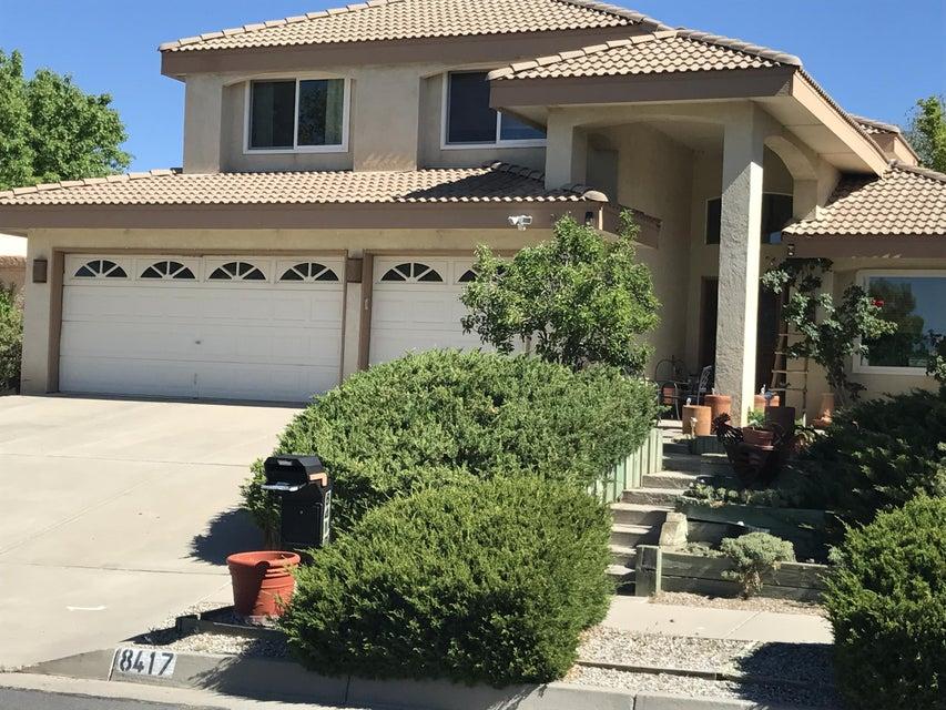 8417 Cherry Hills Drive NE, Albuquerque, NM 87111