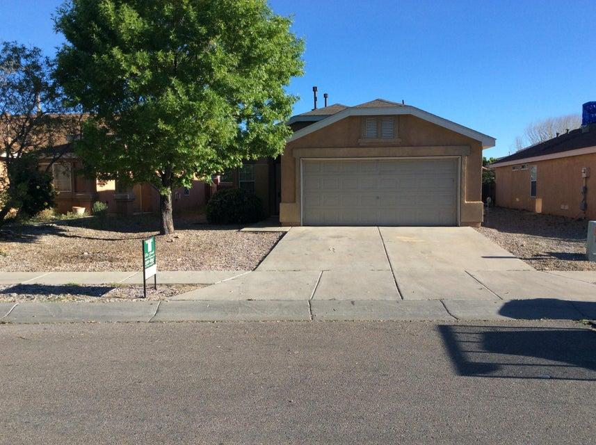 7801 Crepe Myrtle Road SW, Albuquerque, NM 87121