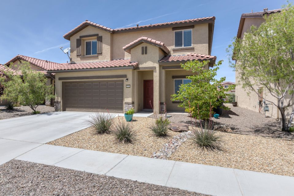 5859 Fossil Road NW, Albuquerque, NM 87114