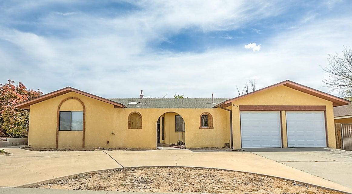 9416 Candle Lane NE, Albuquerque, NM 87111