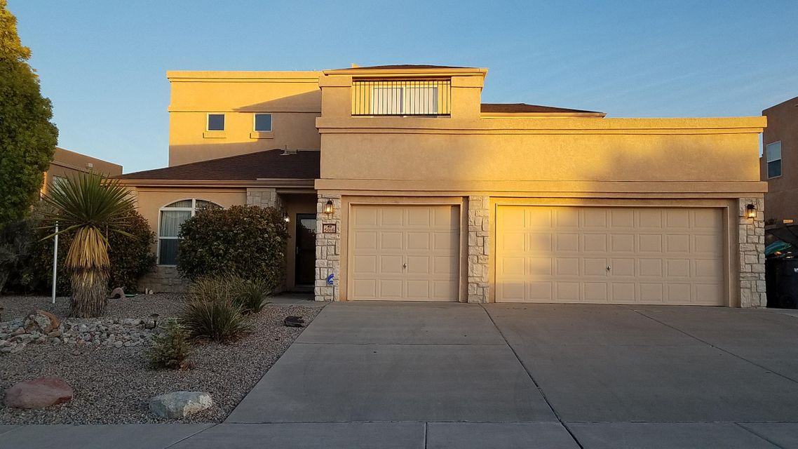 5016 Brown Bear Drive NE, Rio Rancho, NM 87144