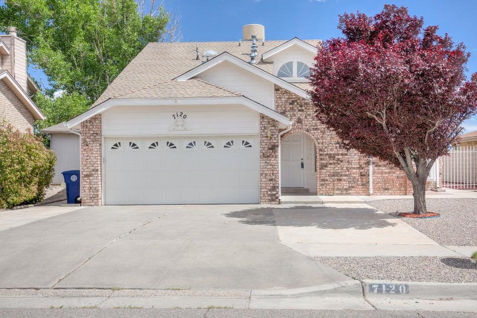 7120 Portulaca Drive NW, Albuquerque, NM 87120