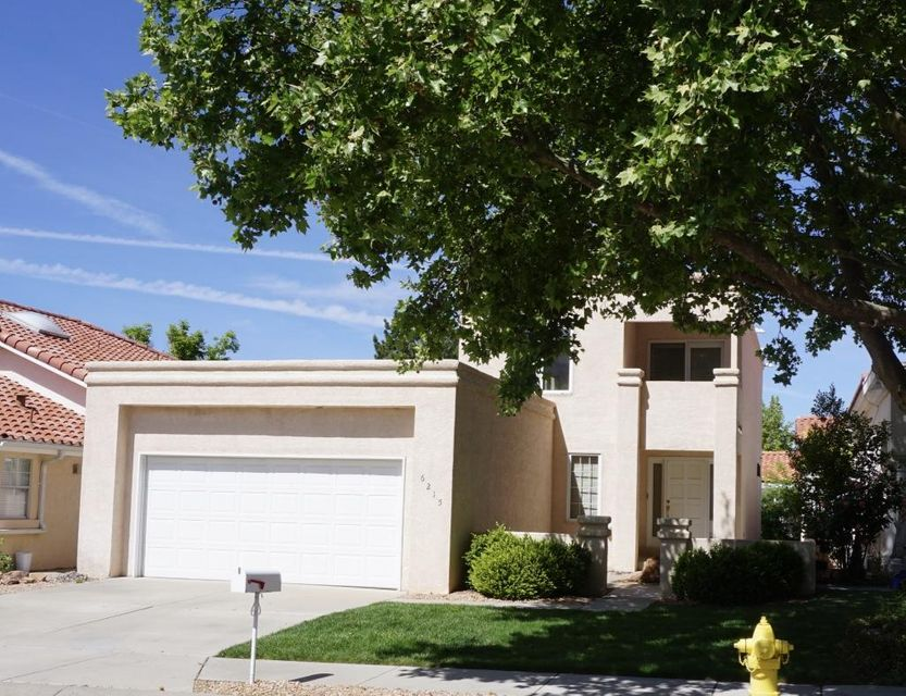 6215 Parktree Place NE, Albuquerque, NM 87111