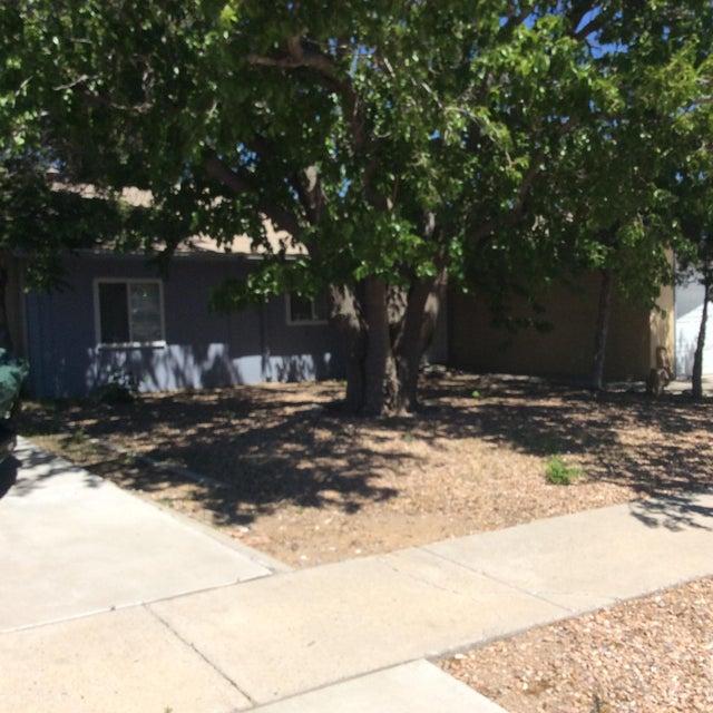 6129 Flor De Mayo Place NW, Albuquerque, NM 87120