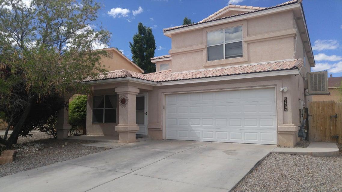 5305 Ridge Rock Avenue NW, Albuquerque, NM 87114