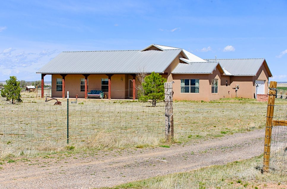32 Lonesome Dove, Stanley, NM 87056