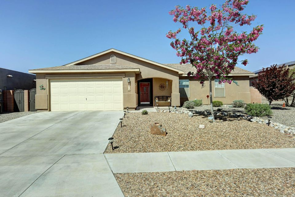 513 Landing Court NE, Rio Rancho, NM 87124