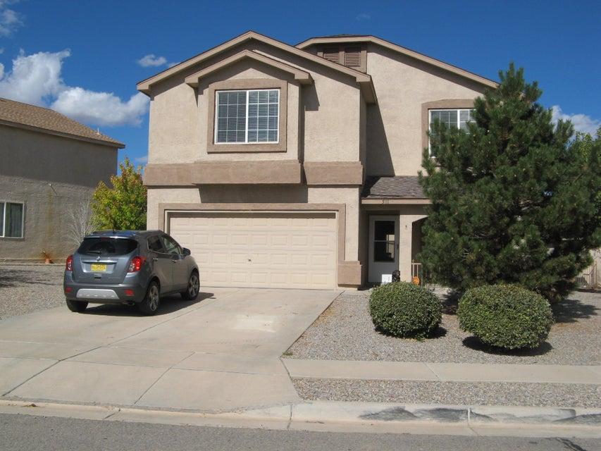 501 Whispering Meadows Drive NE, Rio Rancho, NM 87144