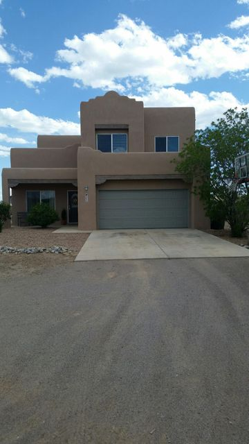 860 Nightglow Avenue NE, Rio Rancho, NM 87144