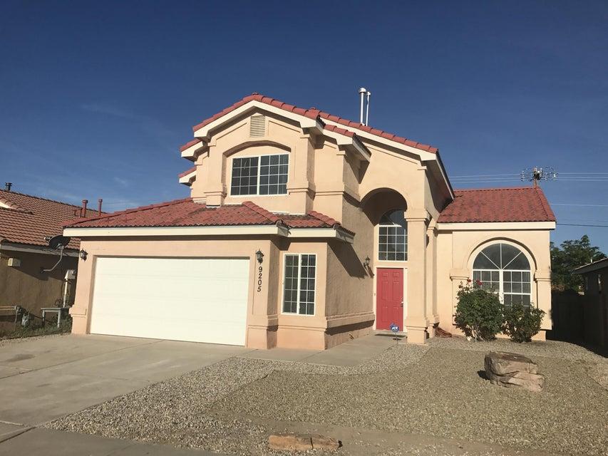 9205 Cactus Trail Road NW, Albuquerque, NM 87114