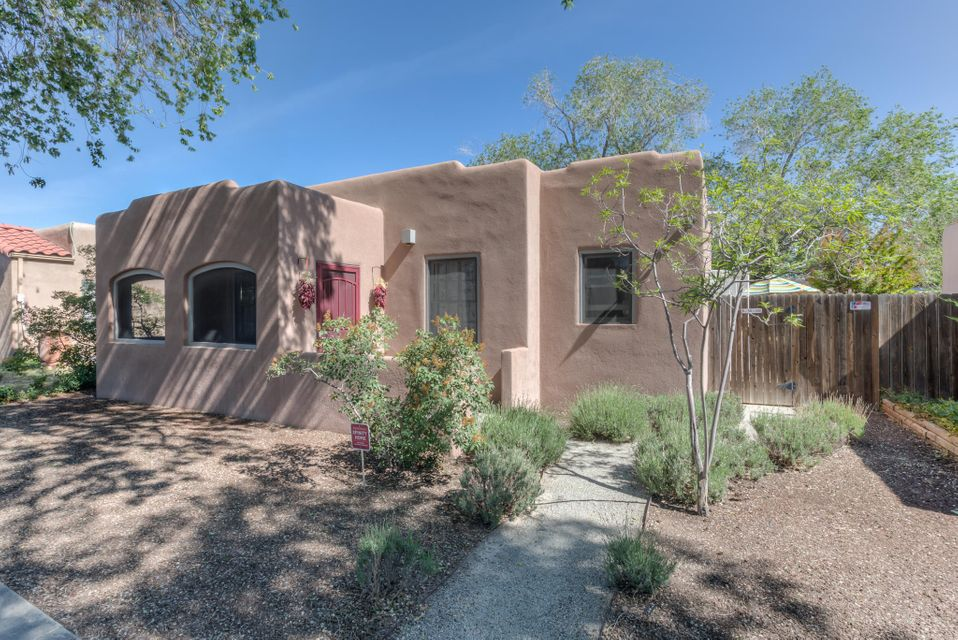 1207 Gold Avenue SW, Albuquerque, NM 87102